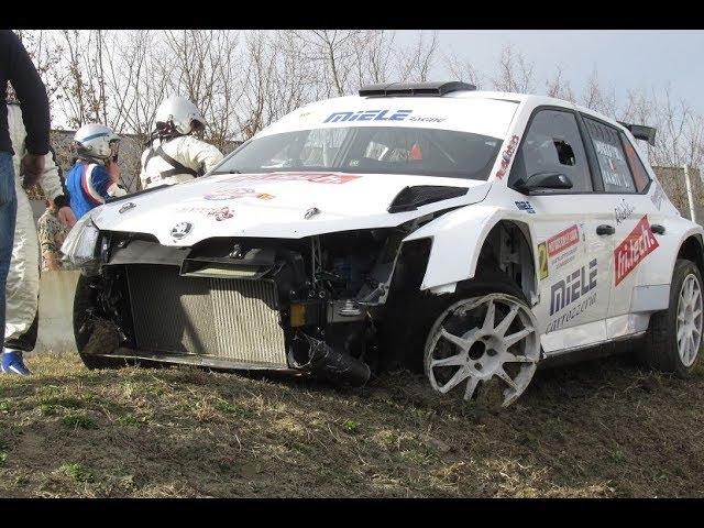 4 Motors Rally Show 2019