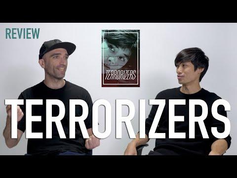 Terrorizers | Edward Yang | Taiwanese Film | Review