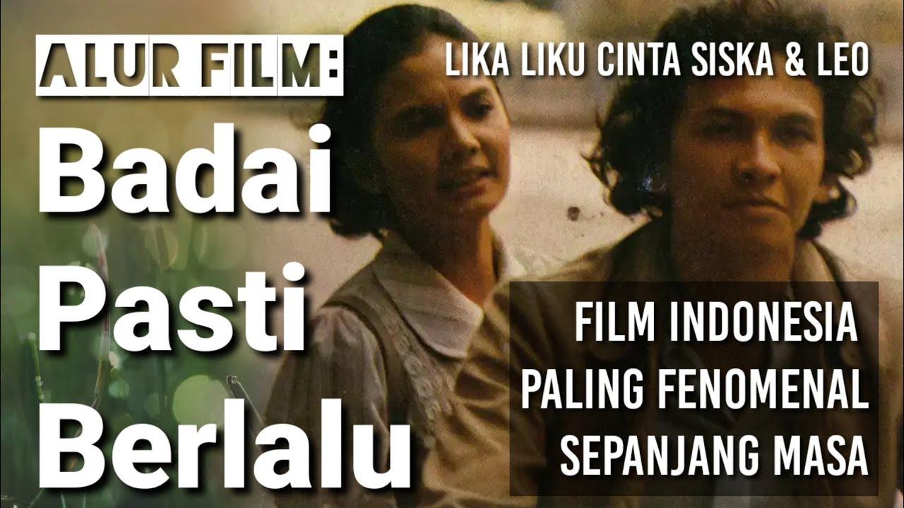 Download Alur Cerita Film Fenomenal Indonesia: Badai Pasti Berlalu (1977)