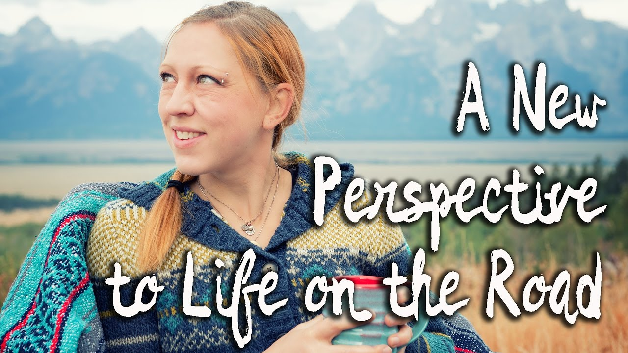 Vlog #4: An outsider's perspective to life on the road