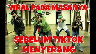 "Yuk Kita Sahur - Joget Cesar ""Keep Smile"" TRANS TV versi @KJRIndonesia"