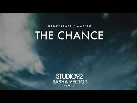 The Chance (Studio92 & Sasha Vector Remix) [Cover Art]