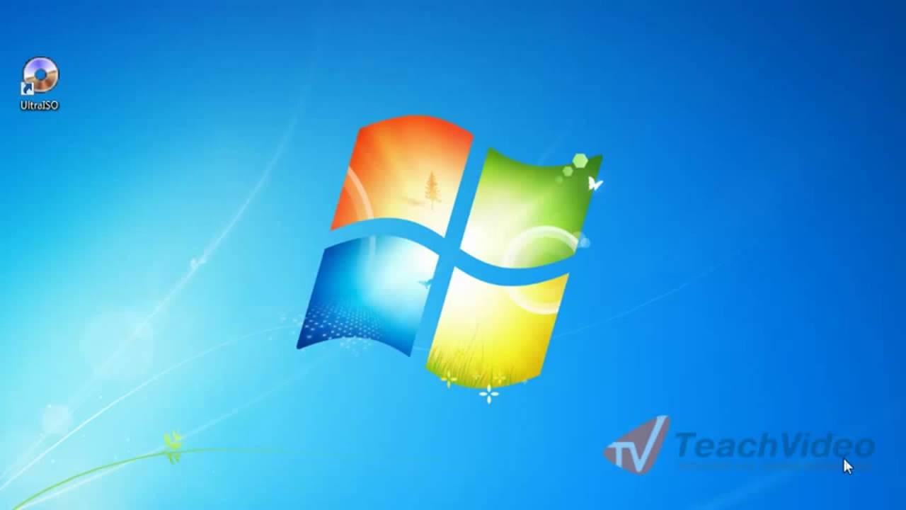 Загрузочная флешка windows XP, 7, Тремя способами!