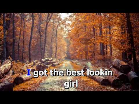 Aaron Tippin | There Ain't Nothing Wrong With The Radio | Karaoke
