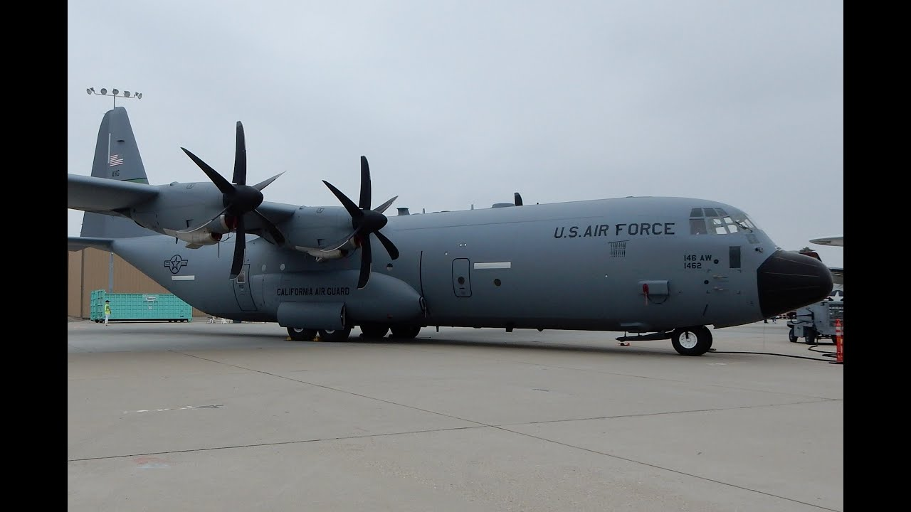 Image result for The Lockheed Martin C-130J