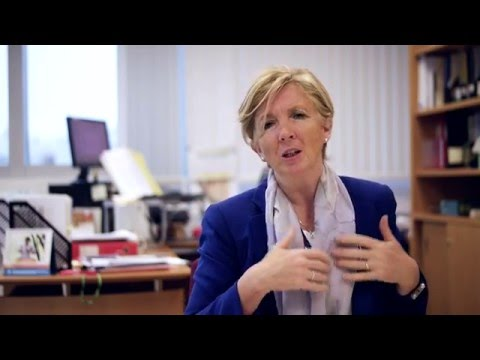 Interview with Trisha Leahy, Chief Executive of the Hong Kong Sports Institute