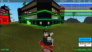 Roblox blood moon tycoon: new vehicle gyro bike