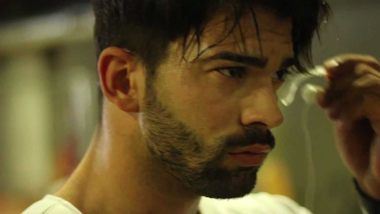 Sergi Constance, Motivation Video, Shoulder Training