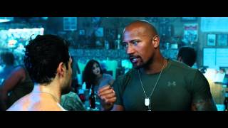 G.I. Joe: Retaliation -- Official Trailer 2013 [HD] #2