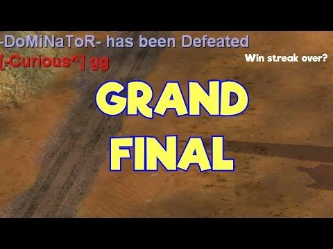 ZH - DoMiNaToR vs Curious [World Series 2016 Grand Final]