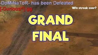 zh dominator vs curious world series 2016 grand final
