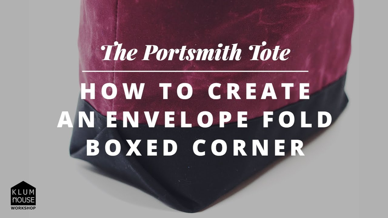 how to create an envelope