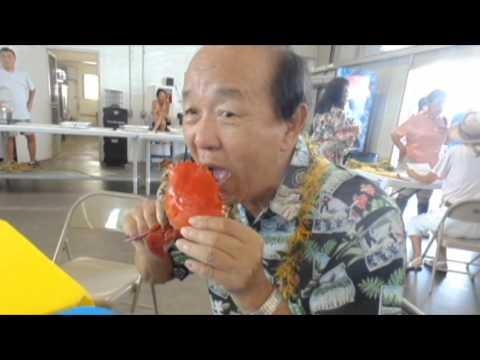 KTA's Seniors Living in Paradise - December 3 of 4