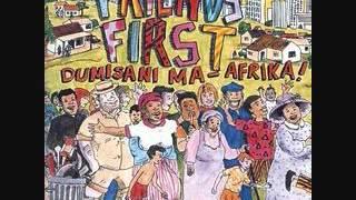 Dumisani Ma Afrika