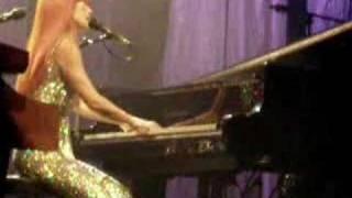 """Tori Amos: """"Precious Things"""" San Antonio 11/26/07"""