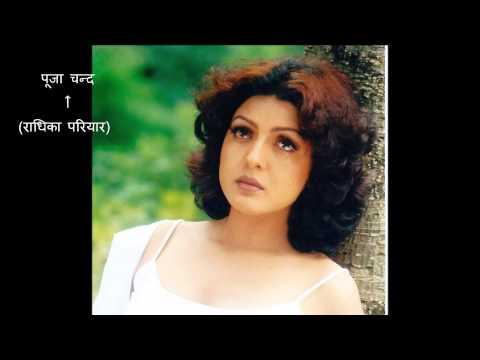 of Karishma Manandhar ...