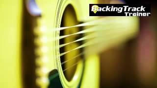 Bluegrass Backing Track in A minor - Buyou Bluegrass