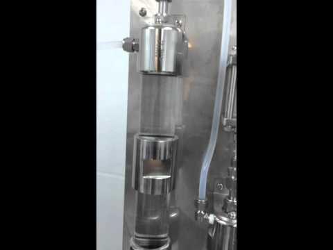 Merlin Liquid Cyclone Separator