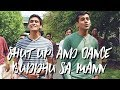 Shut Up and Dance / Buddhu Sa Mann - Penn Masala (Cover)