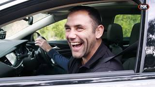 Cameron Smith, Josh Addo-Carr join forces with Red Bull Holden | Supercars Life Series