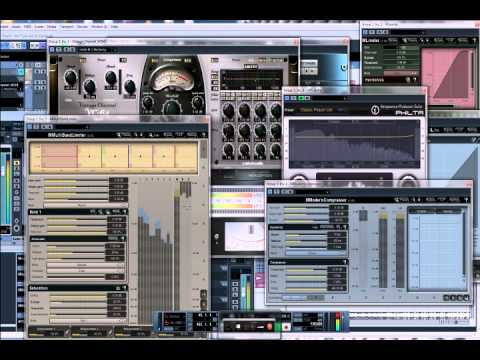 Club Music Production 2012 - Dj Kantik Music Production ( Ferhat KANTIK ) Arranged Track List