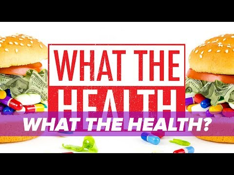 What The Health Documentary Response - Are Meat & Dairy Evil?