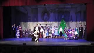 2018 Nutcracker Ballet Part 1
