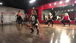 'Teeth' By Lady Gaga | Pumpfidence Choreo
