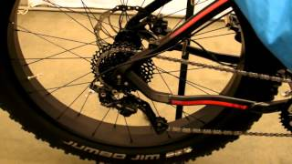 Обзор велосипеда Haibike Fatcurve 6.10