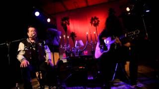 John Garcia - 5000 miles live acoustic in Milan