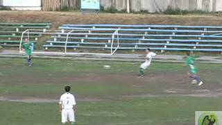 """Kolos"" (Kobelyaki) - ""Molod"" (Poltava) 2:0"
