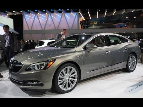 2018 buick lacrosse youtube. Black Bedroom Furniture Sets. Home Design Ideas