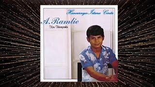 Hancurnya Istana Cinta - A Ramlie (Official Audio)