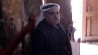 Castle Amra Jordanian border(, 2012-10-18T08:16:30.000Z)