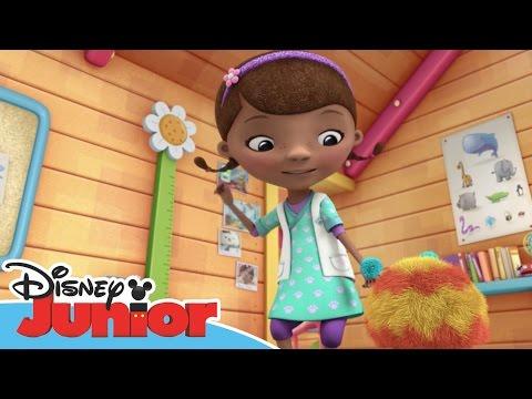 Dottoressa Peluche - Ospedale dei giocattoli - Dottie veterinaria - Magici Momenti Musicali