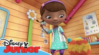 Musical Magical Moments - Dottoressa Peluche - Ospedale dei giocattoli - Dottie veterinaria