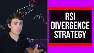 How to Trade Forex using RSI Divergence: RSI Divergence Trading Strategy 📈📉