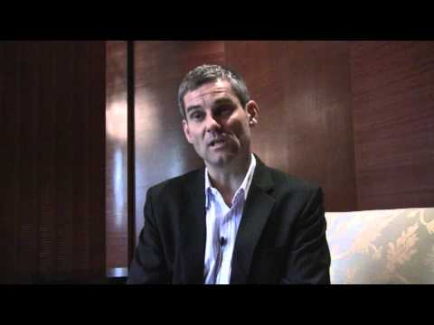 Schneider Electric VP Exclusive Interview (Part 1) - Energy & IT sectors
