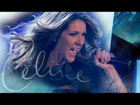 Celine Dion - I Surrender (BACKING VOCALS) KARAOKE/INSTRUMENTAL (A New Day Has Come)