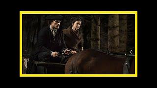 Outlander to air season 4 sneak peek