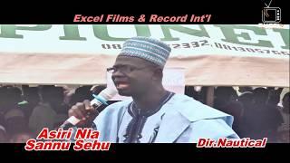 Asiri Nla | Sheikh Uthman Sannu Sheu latest 2019 Ramadan lecture | Must Watch