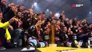 Teleclub: SC Bern feiert den 13. Meistertitel