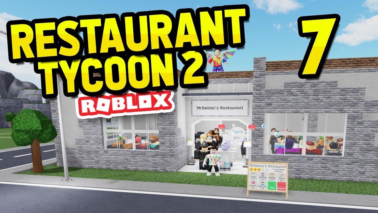 Download CUSTOM ENTRANCE - Restaurant Tycoon 2 #7