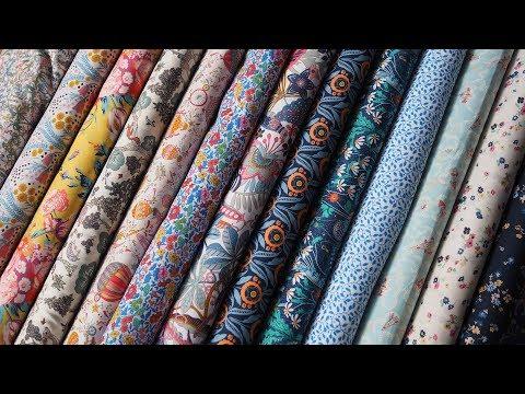 New Fabric Arrivals - February 2018