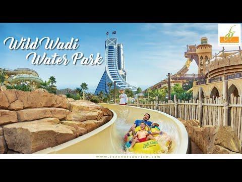 Wild wadi water park – Wild wadi water park Dubai, UAE by Forever Tourism