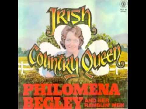 Philomena Begley Once Around The Dance Floor