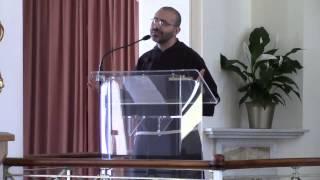 Walking in the Holy Spirit - 1 - Fr Hayden