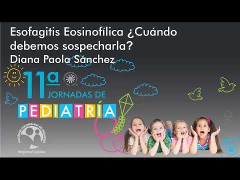 08 Esofagitis - Diana Paola Sánchez