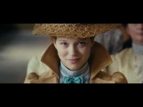Trailer do filme A Camareira