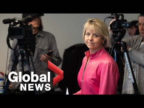 Coronavirus outbreak: B.C. reports 45 new cases of COVID-19, 5 new deaths